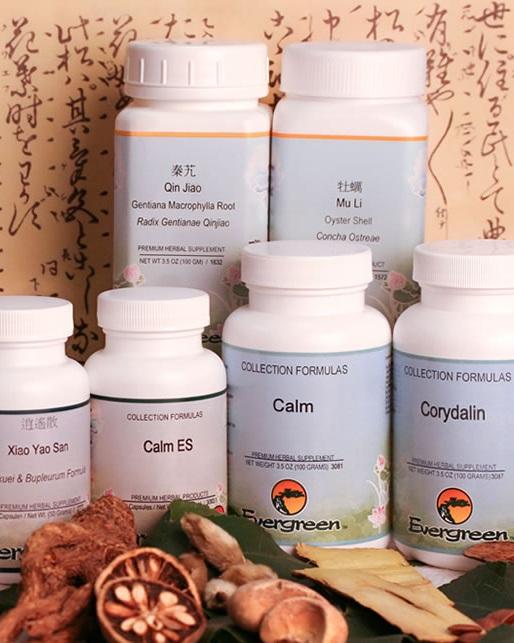service - Chinese Medicine